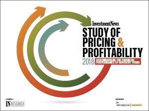 Studies | InvestmentNews Adviser Research Dashboard